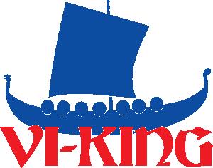 Klub żeglarski Vi-King Człuchów logo